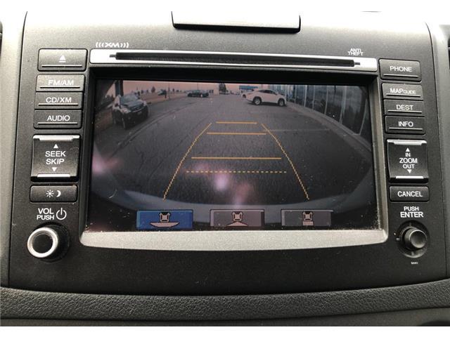 2012 Honda CR-V Touring (Stk: 116305X) in Brampton - Image 17 of 26
