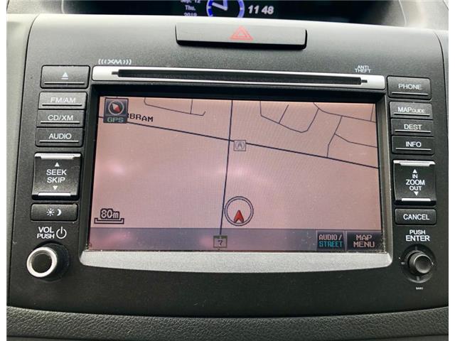 2012 Honda CR-V Touring (Stk: 116305X) in Brampton - Image 15 of 26