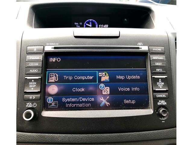 2012 Honda CR-V Touring (Stk: 116305X) in Brampton - Image 16 of 26