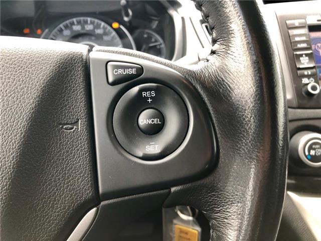 2012 Honda CR-V Touring (Stk: 116305X) in Brampton - Image 21 of 26