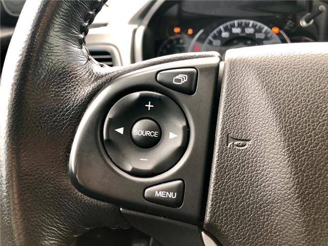 2012 Honda CR-V Touring (Stk: 116305X) in Brampton - Image 20 of 26