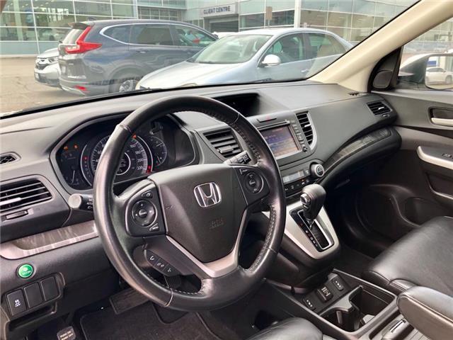 2012 Honda CR-V Touring (Stk: 116305X) in Brampton - Image 26 of 26