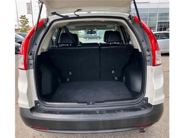 2012 Honda CR-V Touring (Stk: 116305X) in Brampton - Image 11 of 26