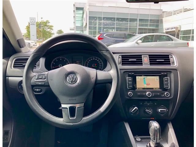2014 Volkswagen Jetta 1.8 TSI Highline (Stk: 436319T) in Brampton - Image 23 of 24