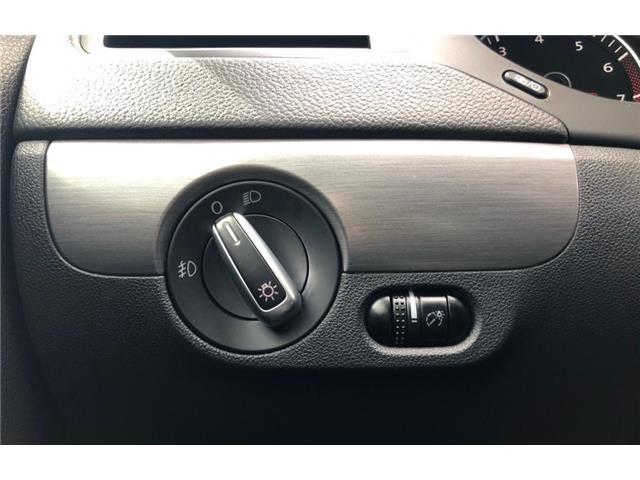 2014 Volkswagen Jetta 1.8 TSI Highline (Stk: 436319T) in Brampton - Image 18 of 24