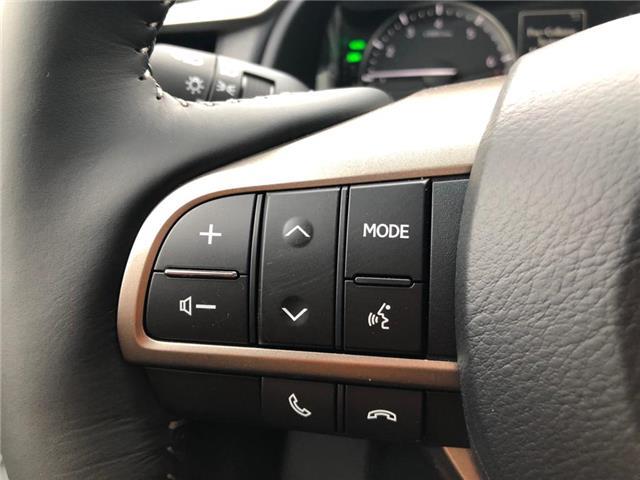 2018 Lexus RX350 SUV (Stk: 013879I) in Brampton - Image 20 of 26
