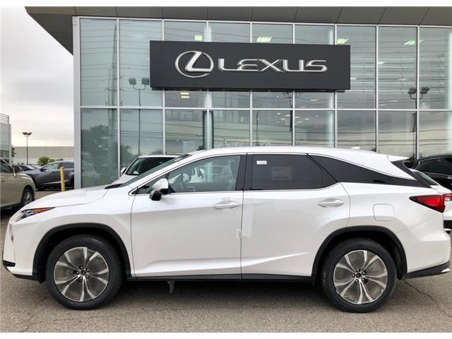 2018 Lexus RX350 SUV (Stk: 013879I) in Brampton - Image 3 of 26