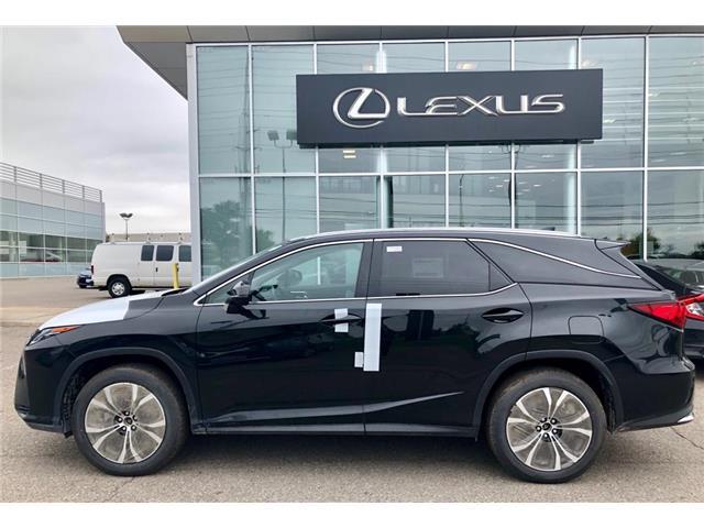 2018 Lexus RX350 SUV (Stk: 2013482I) in Brampton - Image 3 of 27
