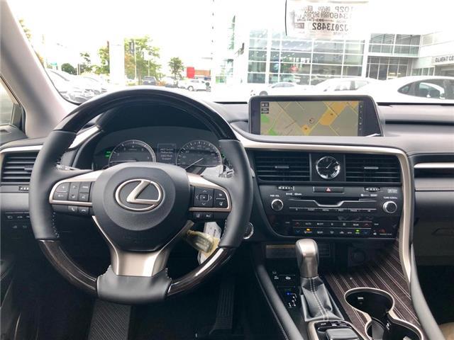 2018 Lexus RX350 SUV (Stk: 2013482I) in Brampton - Image 27 of 27
