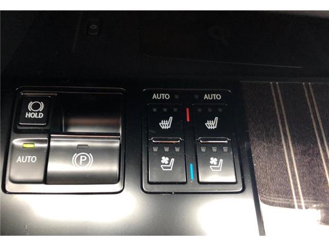 2018 Lexus RX350 SUV (Stk: 2013482I) in Brampton - Image 17 of 27