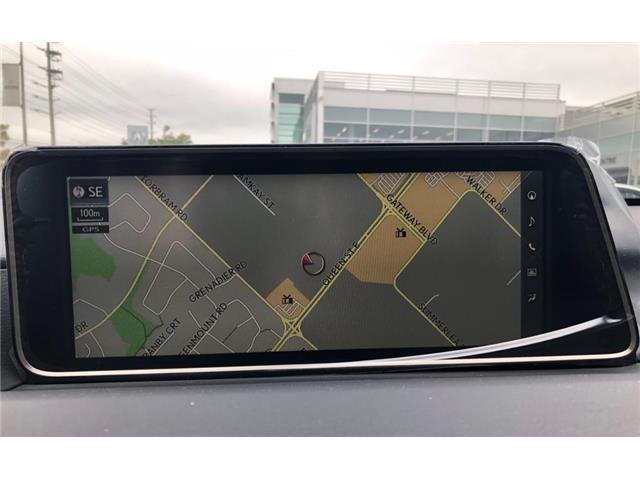 2018 Lexus RX350 SUV (Stk: 2013482I) in Brampton - Image 13 of 27