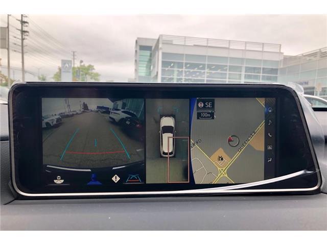 2018 Lexus RX350 SUV (Stk: 2013482I) in Brampton - Image 14 of 27