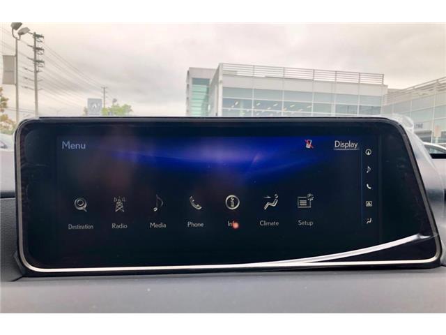2018 Lexus RX350 SUV (Stk: 2013482I) in Brampton - Image 15 of 27