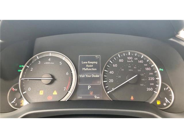 2018 Lexus RX350 SUV (Stk: 2013482I) in Brampton - Image 10 of 27