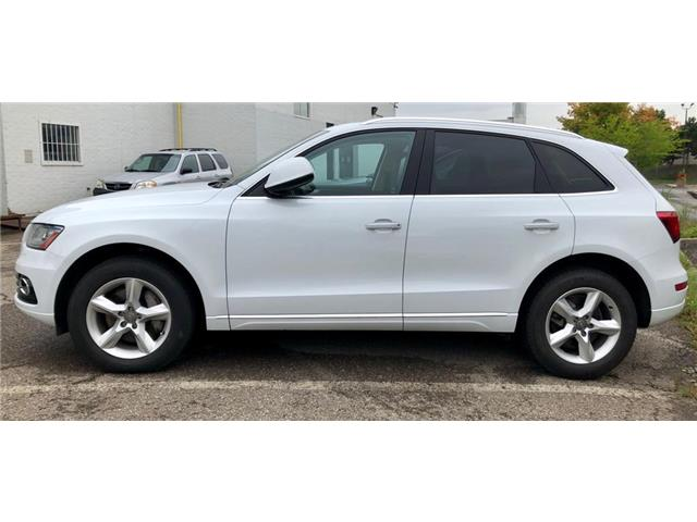 2015 Audi Q5 3.0T Progressiv (Stk: 022729X) in Brampton - Image 4 of 8