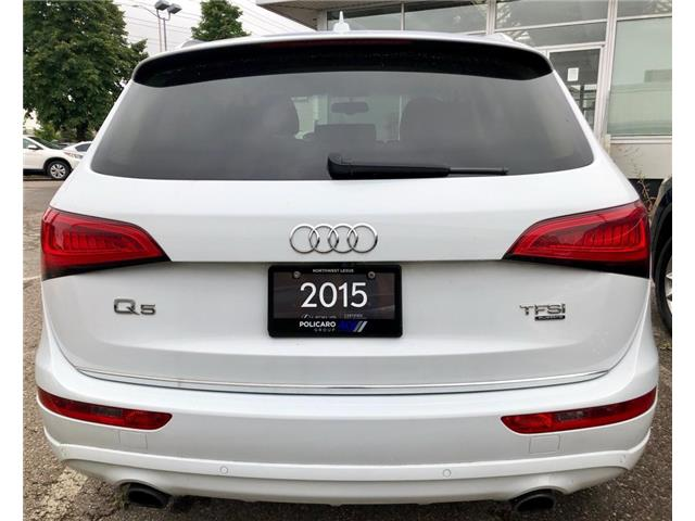 2015 Audi Q5 3.0T Progressiv (Stk: 022729X) in Brampton - Image 7 of 8