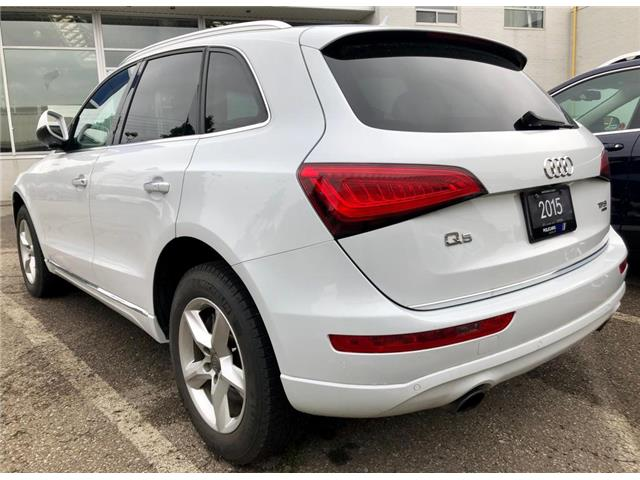 2015 Audi Q5 3.0T Progressiv (Stk: 022729X) in Brampton - Image 6 of 8