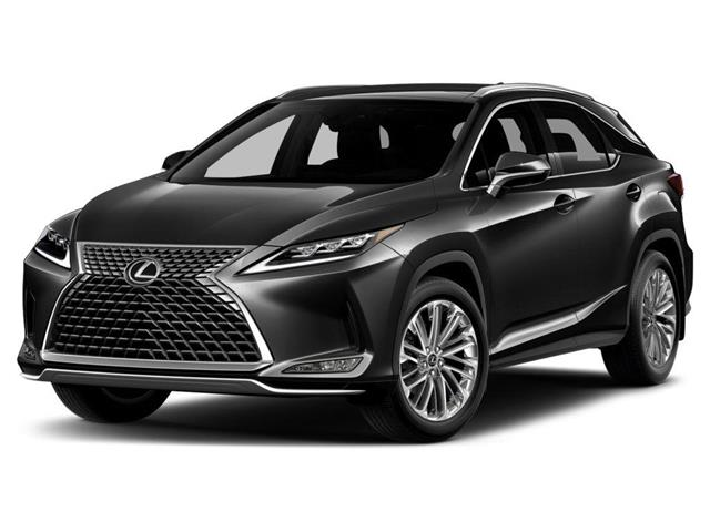 2020 Lexus RX 350 Base (Stk: 212907) in Brampton - Image 1 of 1
