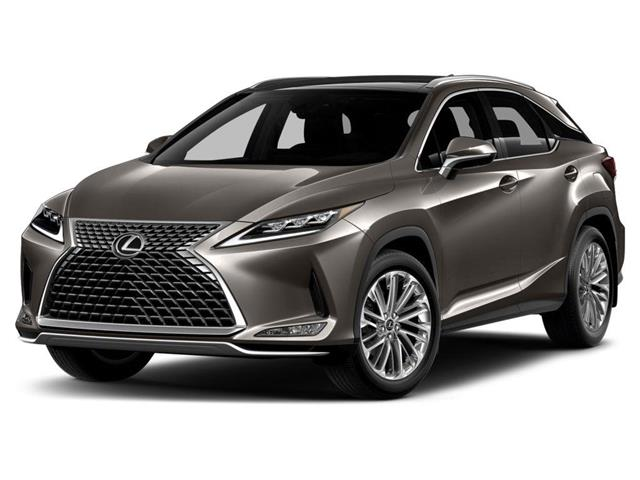 2020 Lexus RX 350 Base (Stk: 213602) in Brampton - Image 1 of 1