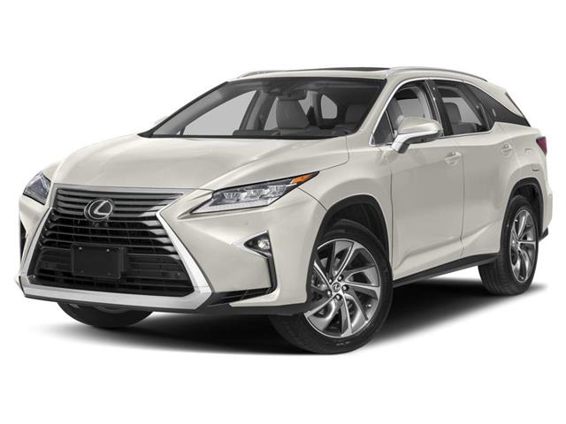 2019 Lexus RX 350L Luxury (Stk: 21040) in Brampton - Image 1 of 9