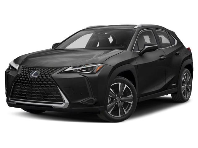 2019 Lexus UX 250h Base (Stk: 17733) in Brampton - Image 1 of 9