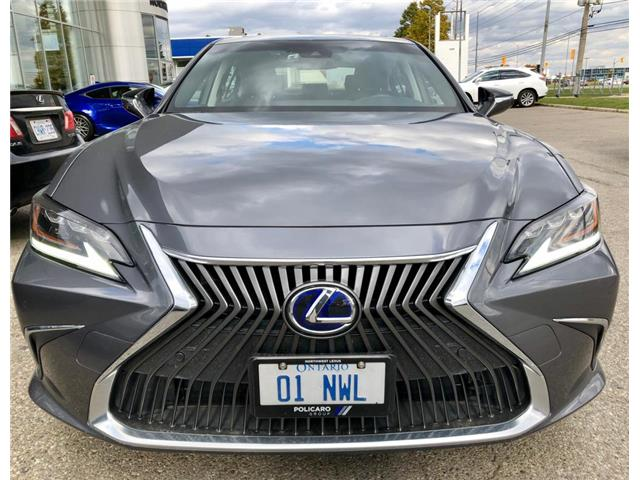 2019 Lexus ES 300h Base (Stk: 33111) in Brampton - Image 2 of 25
