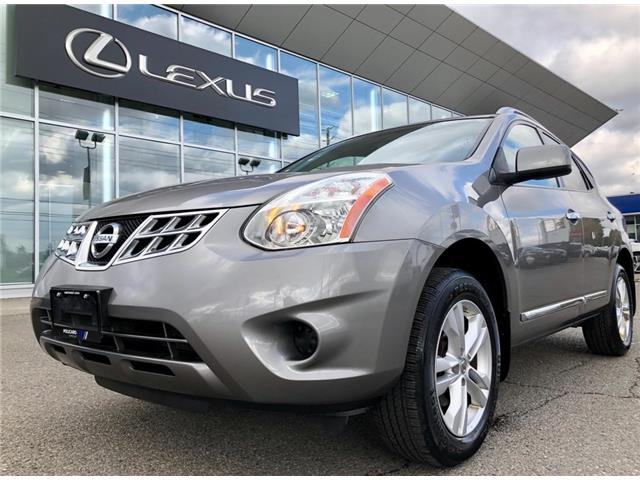 2012 Nissan Rogue  (Stk: 264667T) in Brampton - Image 1 of 21