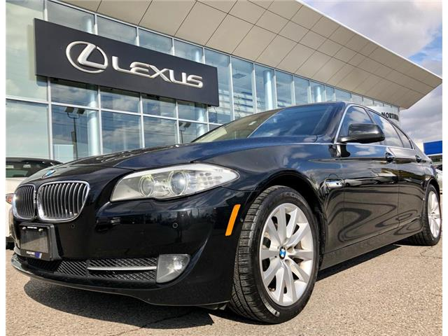 2013 BMW 528i xDrive (Stk: W15398T) in Brampton - Image 1 of 23