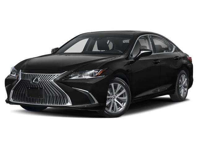 2020 Lexus ES 350 Premium (Stk: 55511) in Brampton - Image 1 of 9