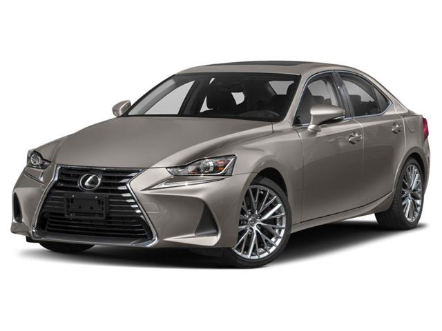 2020 Lexus IS 300 Base (Stk: 40399) in Brampton - Image 1 of 9