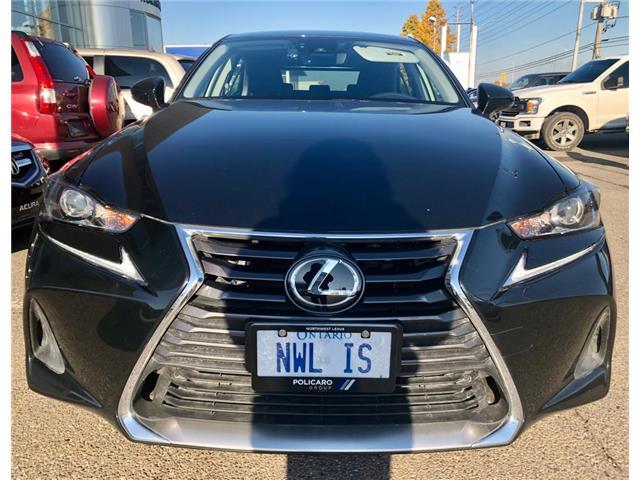2019 Lexus IS 300 Base (Stk: 34857) in Brampton - Image 2 of 21