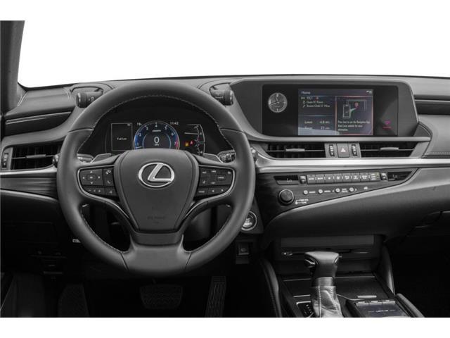 2020 Lexus ES 350 Premium (Stk: 56583) in Brampton - Image 2 of 7