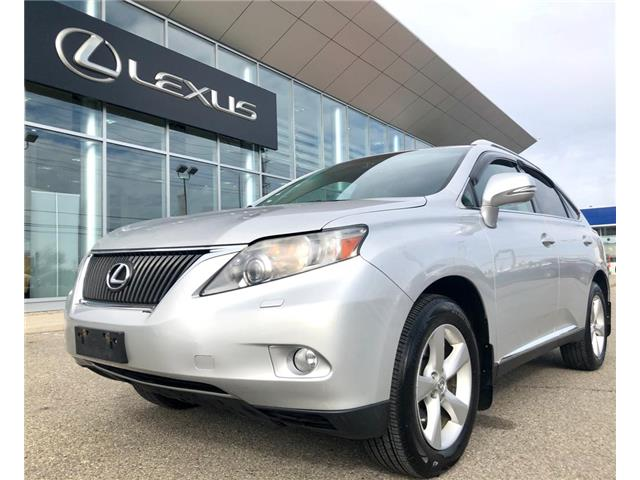 2010 Lexus RX 350 Base (Stk: 046277T) in Brampton - Image 1 of 25
