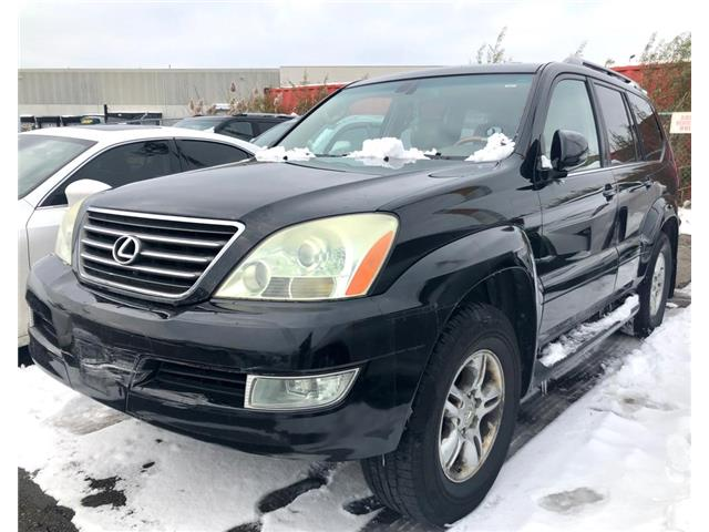 2004 Lexus GX 470 Base (Stk: 058904T) in Brampton - Image 1 of 7