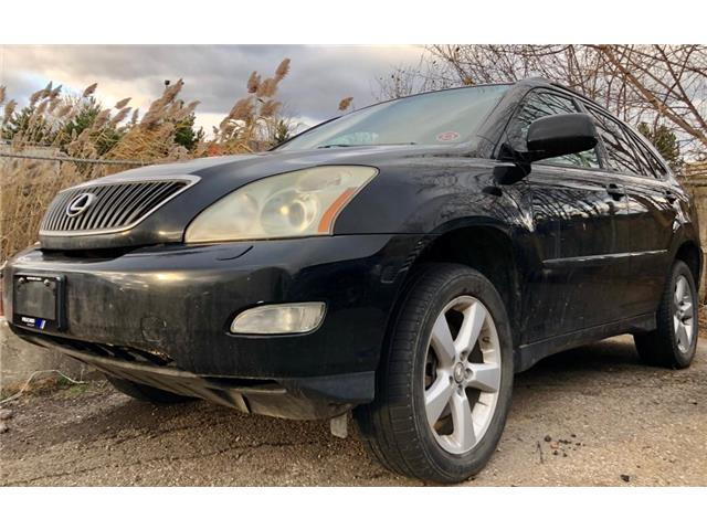 2007 Lexus RX 350 Base (Stk: C031952T) in Brampton - Image 1 of 5