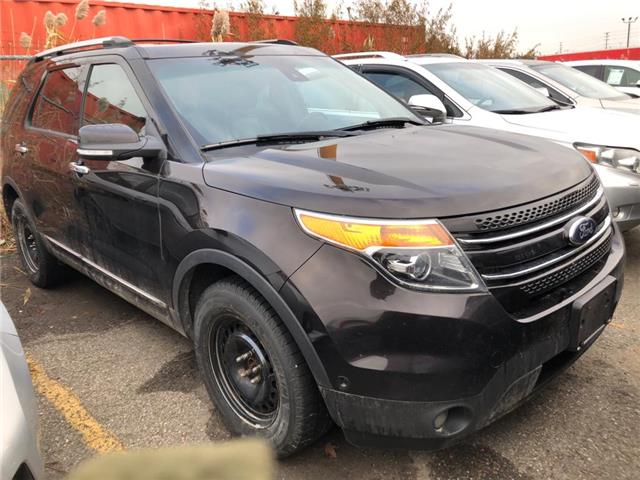 2013 Ford Explorer Limited (Stk: C54468T) in Brampton - Image 2 of 15
