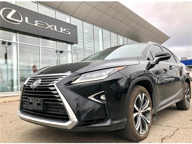 2017 Lexus RX 350 Base (Stk: 109650I) in Brampton - Image 1 of 26