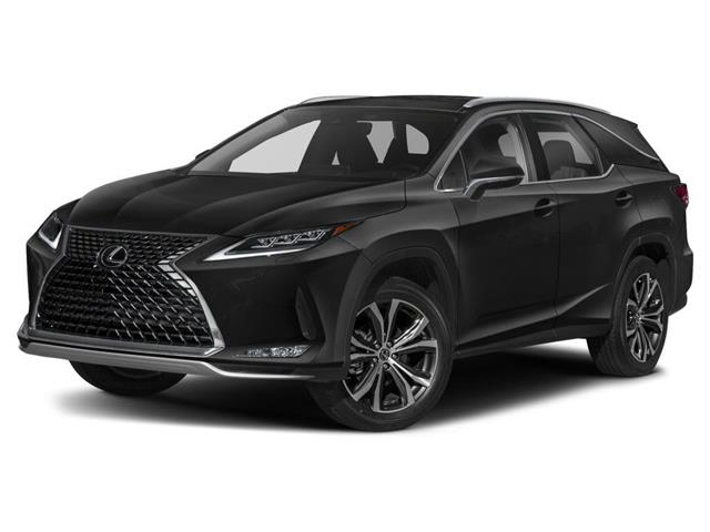 2020 Lexus RX 350L Base (Stk: 23481) in Brampton - Image 1 of 9