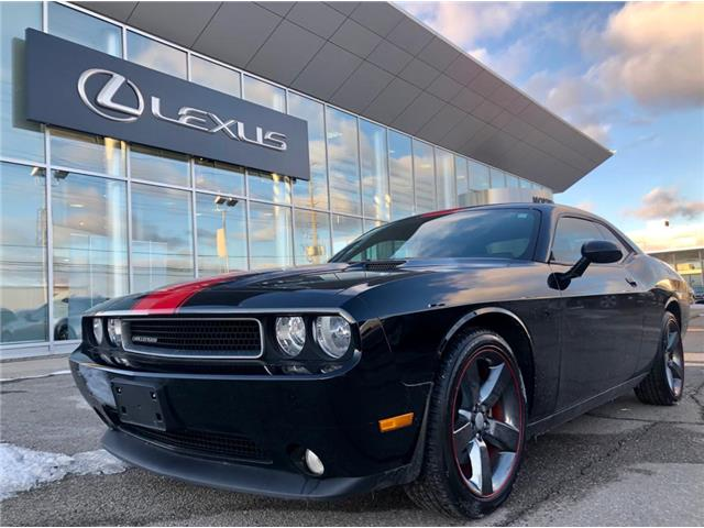 2013 Dodge Challenger SXT (Stk: 661050T) in Brampton - Image 1 of 22