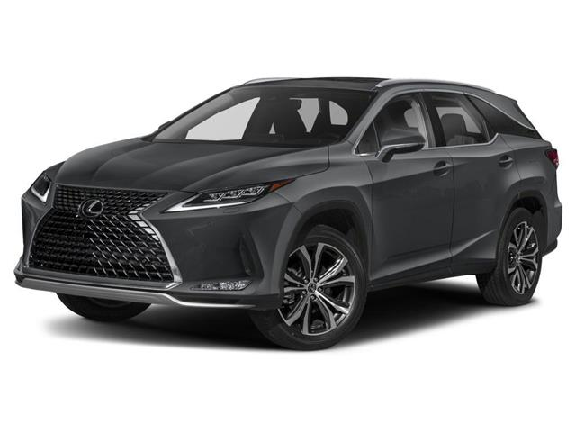 2020 Lexus RX 350L Base (Stk: 22989) in Brampton - Image 1 of 9