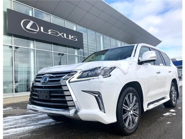 2017 Lexus LX 570 Base (Stk: 222213T) in Brampton - Image 1 of 29