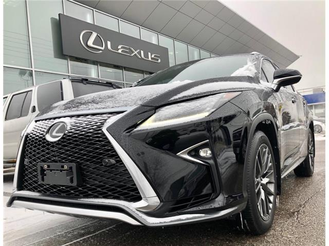 2017 Lexus RX 350 Base (Stk: 127364T) in Brampton - Image 1 of 24