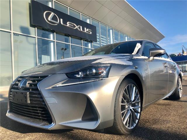 2018 Lexus IS 300 Base (Stk: 029631T) in Brampton - Image 1 of 25