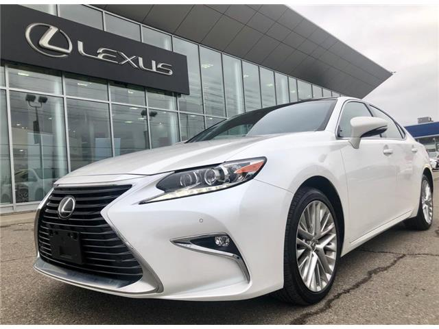 2017 Lexus ES 350 Base (Stk: 249820P) in Brampton - Image 1 of 24