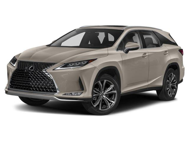 2020 Lexus RX 350L Base (Stk: 24252) in Brampton - Image 1 of 9