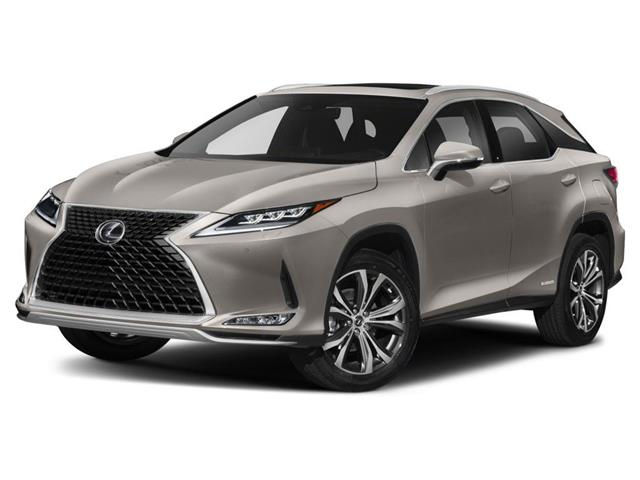 2020 Lexus RX 450h Base (Stk: 50135) in Brampton - Image 1 of 9