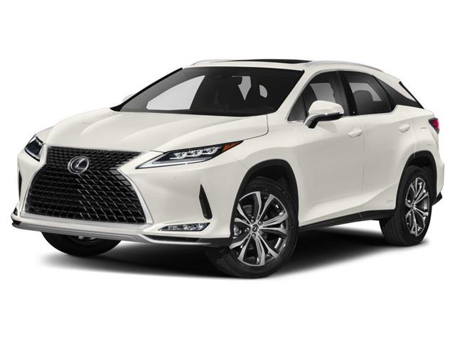 2020 Lexus RX 450h Base (Stk: 50160) in Brampton - Image 1 of 9