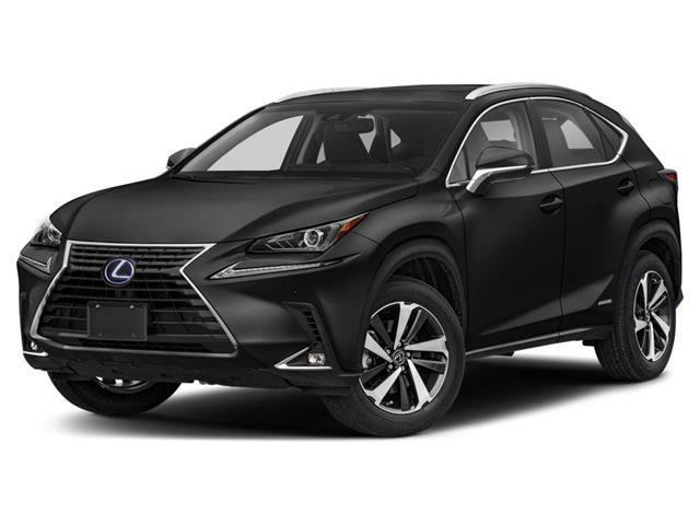 2020 Lexus NX 300h Base (Stk: 140075) in Brampton - Image 1 of 9