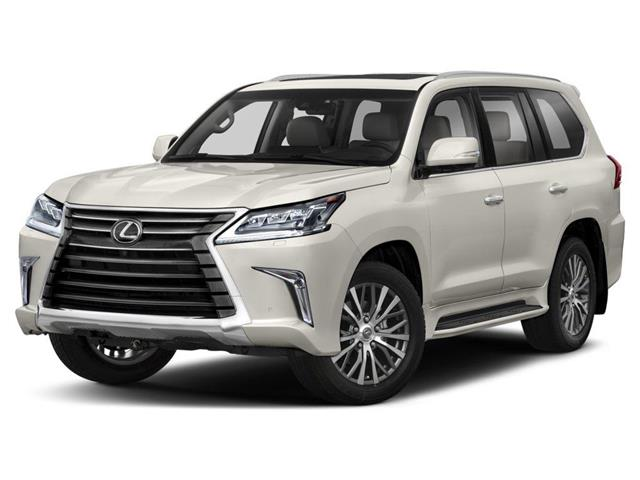2020 Lexus LX 570 Base (Stk: 324944) in Brampton - Image 1 of 9