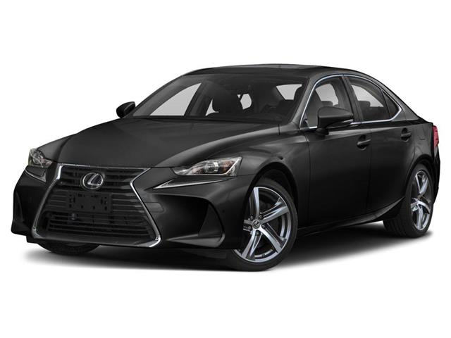 2020 Lexus IS 350 Base (Stk: 17758) in Brampton - Image 1 of 9
